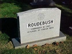 Richard Lowell Roudebush