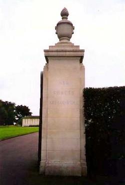 Air Forces Memorial