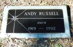 Andy Russell