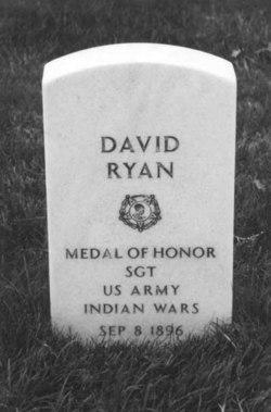 David Ryan