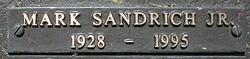 Mark Sandrich, Jr