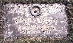 Diana Sands
