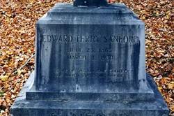 Edward Terry Sanford
