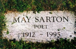 May Sarton