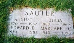 Eddie Sauter