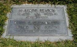 Scott Seaton