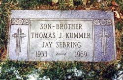 Jay Sebring
