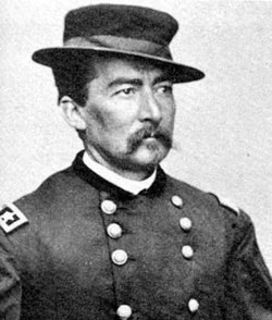 Gen Philip Henry Sheridan, Sr