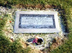 Natalie Dolly <i>Garavente</i> Sinatra