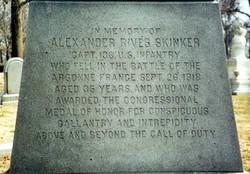 Alexander Rives Skinker