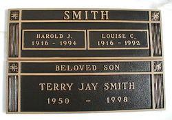 Harold Hal Smith