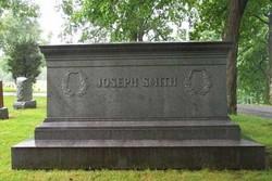 Joseph Smith, III