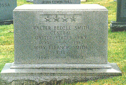Walter Bedell Smith