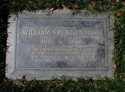 William French Smith