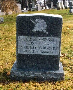 Gen William Sooy Smith