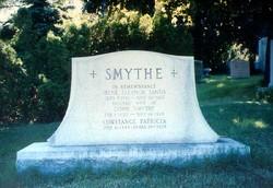 Conn Stafford Smythe