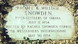 Rachel Snowden