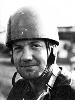 Jimmy Snyder