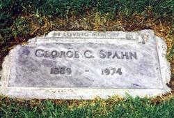 George Spahn
