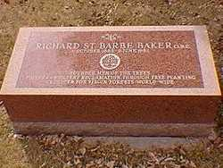 Richard St. Barbe Baker