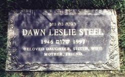Dawn Steel