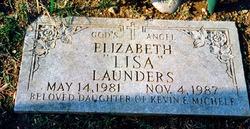 Elizabeth Lisa <i>Launders</i> Steinberg