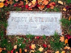 Percy Hamilton Stewart
