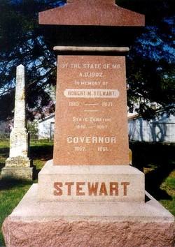 Robert Marcellus Stewart