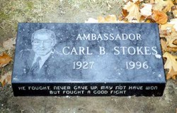 Carl B. Stokes