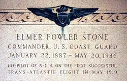 Elmer Fowler Stone
