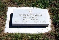Alvin Straight
