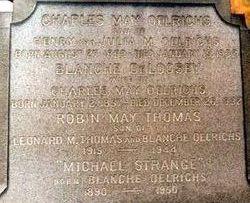 Michael Strange