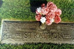 Monty Franklin Pierce Gander Stratton