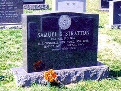 Samuel Studdiford Stratton