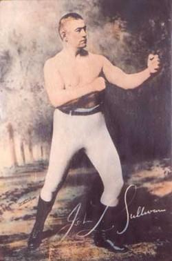 John L. Sullivan