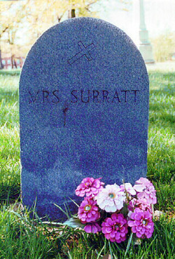 Mary Elizabeth <i>Jenkins</i> Surratt