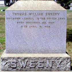 Thomas William Sweeny