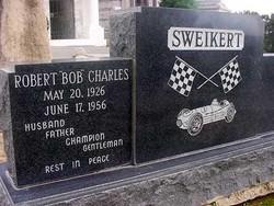 Bob Sweikert