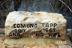 Edmund Tapp