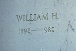 William Harold Bill Terry