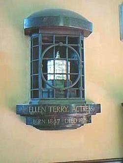 Dame Ellen Terry