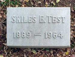 Skiles Edward Test