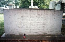 Sylvanus Thayer