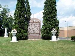 The Great Peshtigo Fire Memorial