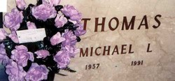 Michael Thomas