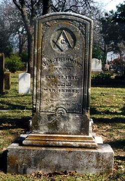 J. M. Thurmond