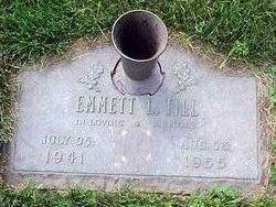 Emmett Louis Till