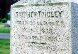Stephen Tingley