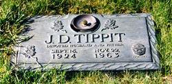 J.D. Tippit