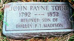 John Payne Todd